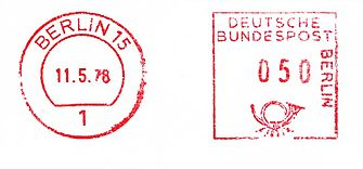 Germany stamp type NB14.jpg