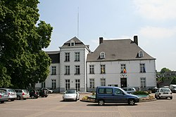 Gerpinnes town hall
