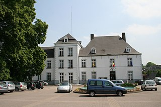 Gerpinnes Municipality in French Community, Belgium