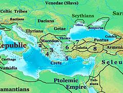Albanian language - Wikipedia, the free encyclopedia