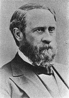 Gilbert G. Collins former mayor of Columbus, Ohio