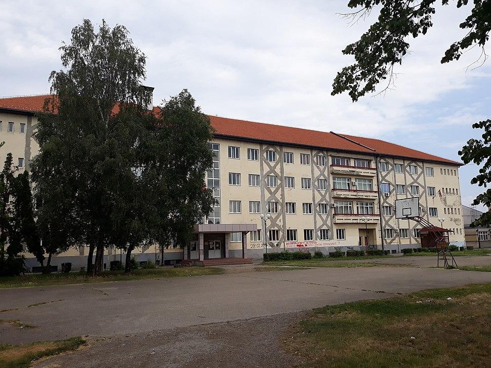 Gimnazija Kraljevo (8)