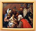 Gio. bernardo carbone, adorazione dei magi, 1635-80 ca. 01.JPG