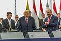 Giorgio Napolitano visite officielle Parlement européen de Strasbourg 4 février 2014 01.jpg