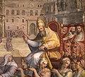 Giorgio vasari, gregorio xi torna a roma da avignone, 1572-73, 06.jpg