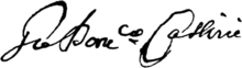 Giovanni Domenico Cassini signature.png