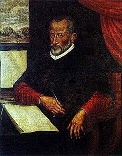 <i>Missa Papae Marcelli</i> Mass by Giovanni Pierluigi da Palestrina