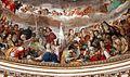 Giovanni da san giovanni, gloria di tutti i santi, 1623 circa, 18.jpg