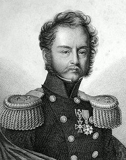 Girolamo Ramorino