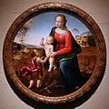 Giuliano bugiardini, madonna col bambino e san giovannino, 1518-20 ca. 01.jpg