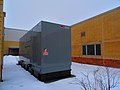 Glacier Creek Middle School Backup Generator - panoramio.jpg