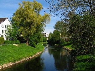 Opfikon - Image: Glatt Glattbrugg IMG 6869
