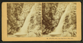 Glen Ellis Falls, near Glen House, White Mts, by Kilburn Brothers.png