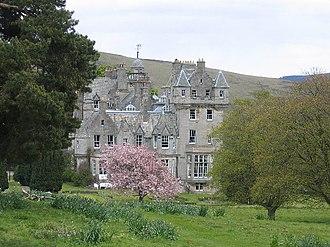 William Allan of Glen - Glen House