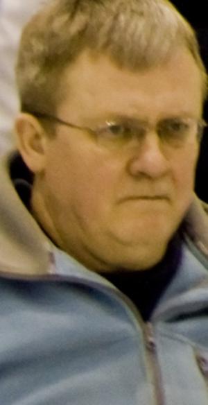 Glenn Ikonen - Glenn Ikonen