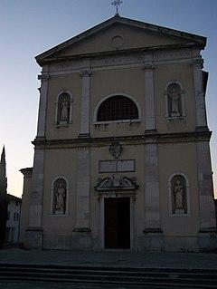 Aiello del Friuli Comune in Friuli-Venezia Giulia, Italy