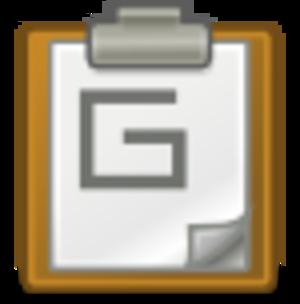 Glipper - Image: Glipper logo