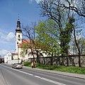 Gliwice Kościół Wniebowzięcia Najświętszej Maryi Panny DSC 6461.JPG