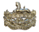 Gloucestershire Regiment cap badge