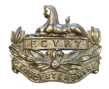 Glosters front badge circa 1957 trspt.png