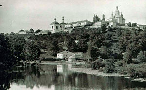 Hlukhiv - Hlukhiv in 1900