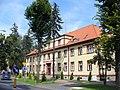 Gmach Urzędu Skarbowego w Złotowie - panoramio.jpg