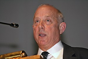 Godfrey Bloom, Member of the European Parliame...