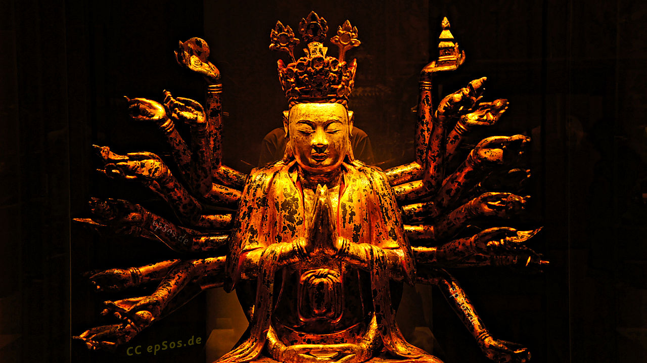 an overview of the traditional buddhism Buddhism vs hinduism diffen  philosophy  religion  hinduism hinduism is about understanding brahma, existence, from within the atman , which roughly means self or soul, whereas buddhism is about finding the anatman — not soul or not self.