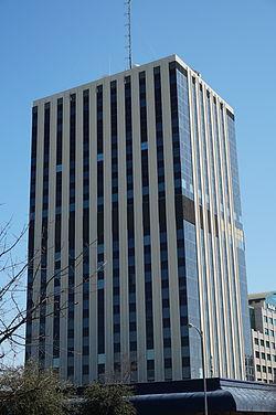 Fresno County Plaza Building