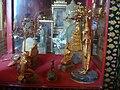 Golden and silver buddha at silver pagoda.JPG
