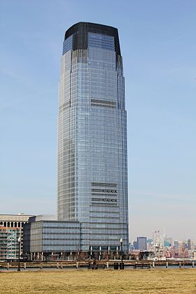 Goldman Sachs Tower (2011-04-09).jpg