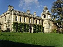 Goldney Hall Bristol Student Room