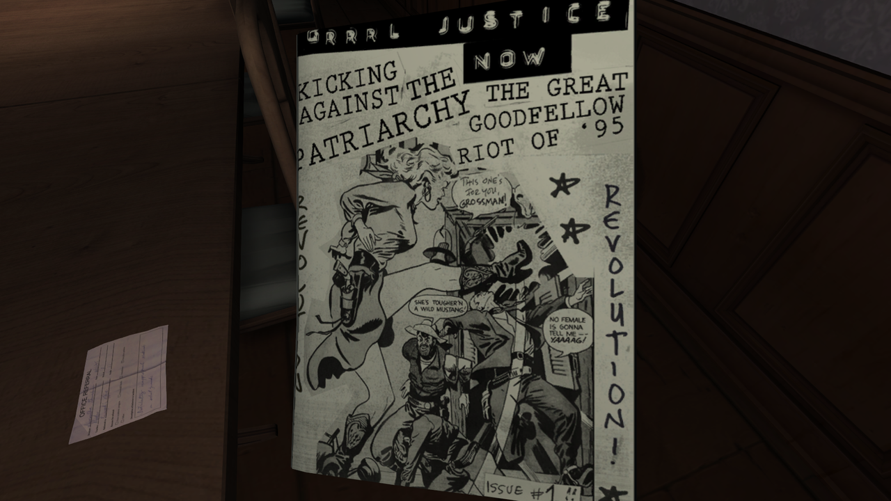 Fichier:Gone Home - Zine.png — Wikipédia