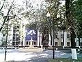 Gorky Film Studio - Moscow, Russia.jpg
