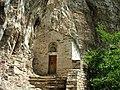 Gornja Isposnica Svetog Save - Crkva Svetog Georgija 03.jpg