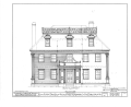 Governor John Langdon House, 143 Pleasant Street, Portsmouth, Rockingham County, NH HABS NH,8-PORT,7- (sheet 5 of 5).png