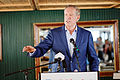 Governor of New York George Pataki at Belknap County Republican LINCOLN DAY FIRST-IN-THE-NATION PRESIDENTIAL SUNSET DINNER CRUISE, Weirs Beach, New Hampshire May 2015 by Michael Vadon 20.jpg