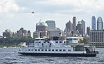 Governors Island Ferry - 2017-08-19.JPG