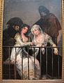 Goya (attr.), majas al balcon, 1800-10 ca. 02.JPG