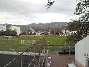 Stadion Lapad - Image: Gradski stadion Lapad
