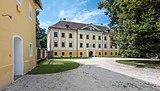 Grafenstein Schloss 1 Schloss Grafenstein NNO-Ansicht 26072018 4026.jpg