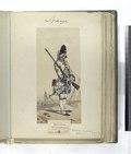 Granadero, Regimiento de Bruselas. 1750 (NYPL b14896507-87561).tiff