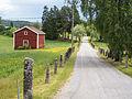 Granary by roadside, Kokkila, Salo, Finland.jpg