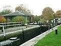 Grand Union Canal - Lock No. 93 - geograph.org.uk - 827501.jpg