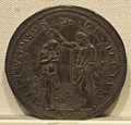 Granducato di toscana, zecca di firenze, ferdinando I de' medici, argento, 1587-1608, 03.JPG