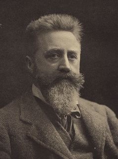 Granville Bantock British composer and conductor