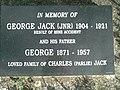 Grave at Waimangaroa.JPG