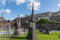 Graveyard of the Church of the Holy Trinity Without, Ballybricken, Waterford -155290 (48654862422).jpg