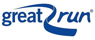 Great Run - Great Run Logo