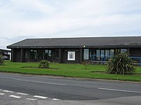 Great Aycliffe Town Council offices - geograph.org.uk - 1370768.jpg
